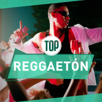 Top Reggaetón