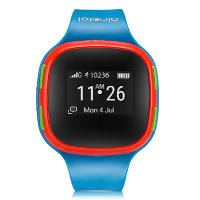 Alcatel Movetime Watch