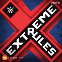 Fox Action: WWE: Extreme Rules