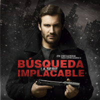 DHE - Búsqueda Implacable